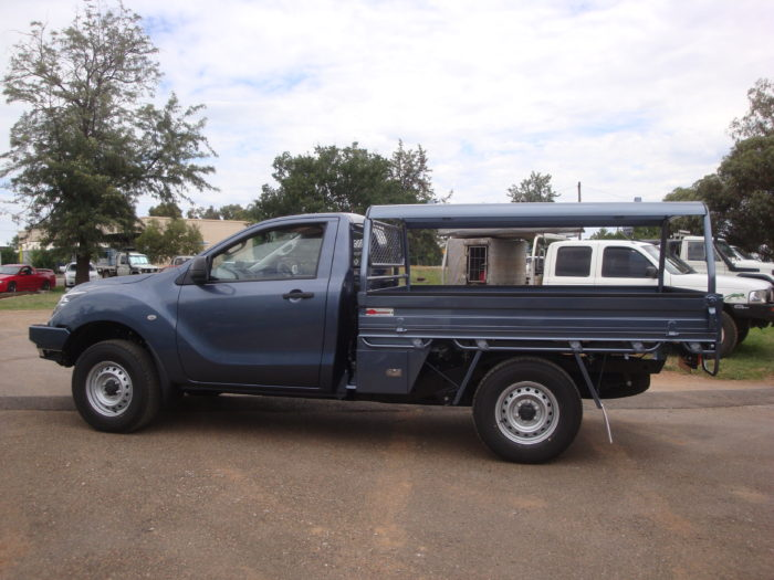 Mazda – BT 50 – Single Cab